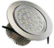 LIZ LED Downlight